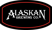 Alaskan Holding Shape Black Logo PNG