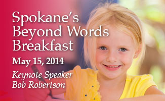 Spokane's Beyond Words Breakfast